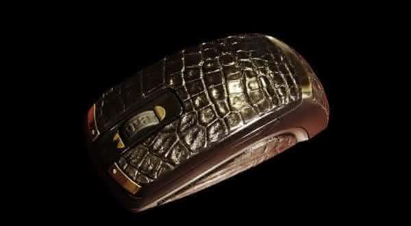 Mouse Ferrari de Ouro e Pele de Crocodilo mouse mais caros do mundo