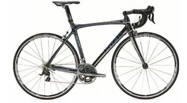 Trek Madone 7-Diamond entre as bicicletas mais caras do mundo
