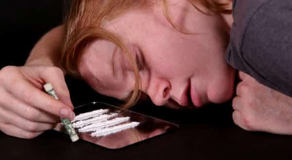 cocaina entre as drogas mais viciantes do mundo