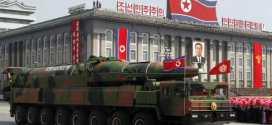 Top 10 maiores potências em armas nucleares