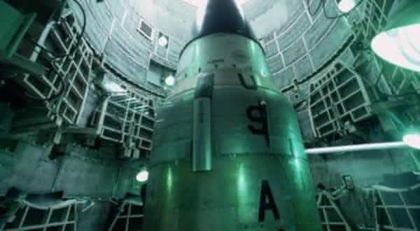 estados unidos entre as maiores potencias em armas nucleares