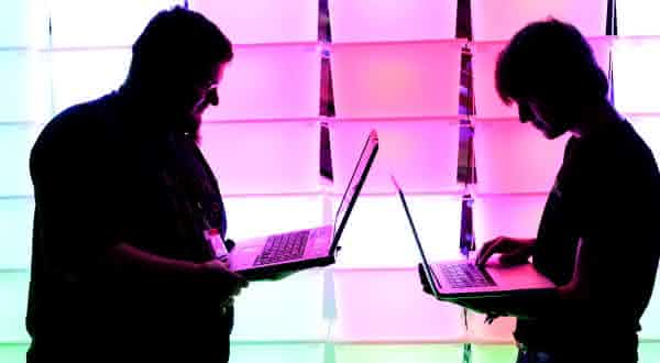 governo dos estados unidos um dos maiores ataques hacker do todos os tempos