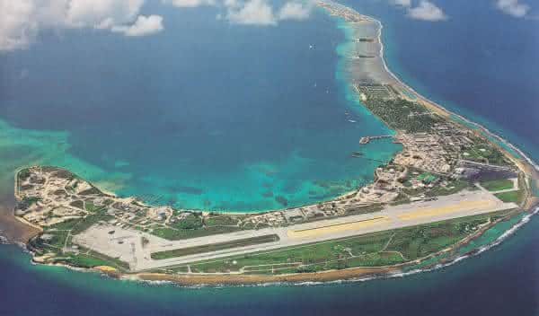 ilhas marshall entre os menores paises do mundo