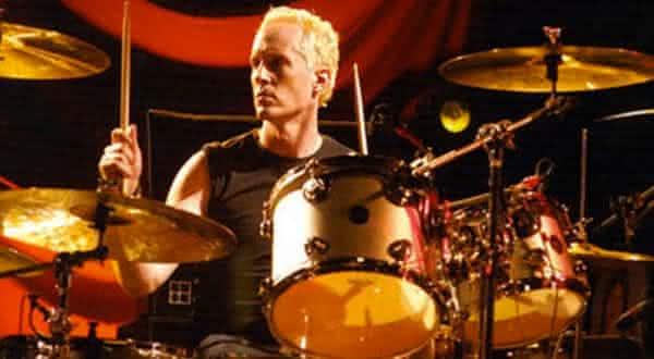 josh freese entre os melhores bateristas do mundo