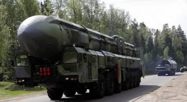 russia entre as maiores potencias em armas nucleares