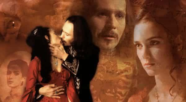 Drácula de Bram Stoker entre os melhores filmes de vampiros de todos os tempos