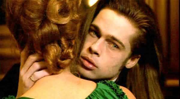Entrevista com o Vampiro entre os melhores filmes de vampiros de todos os tempos