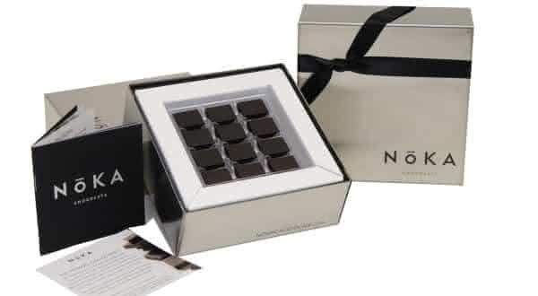 chocolate noka entre as sobremesas mais caras do mundo