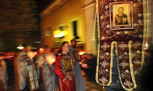 macedonia entre os paises mais religiosos do mundo