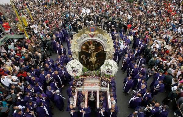 peru entre os paises mais religiosos do mundo