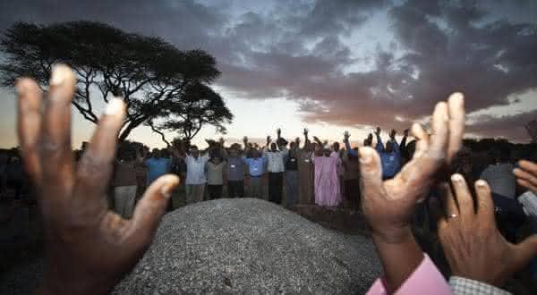 quenia entre os paises mais religiosos do mundo