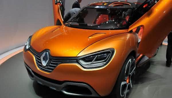 renault entre as marcas de carros mais valiosas do mundo