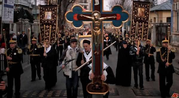 romenia entre os paises mais religiosos do mundo