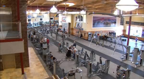 24 Hour Fitness Ultra Sport entre as maiores academias do mundo