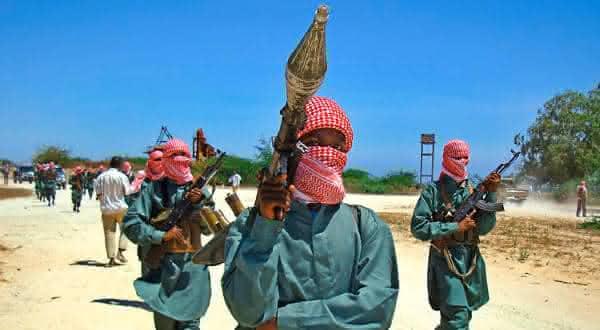 Al Shabab entre os grupos terroristas mais ricos do mundo