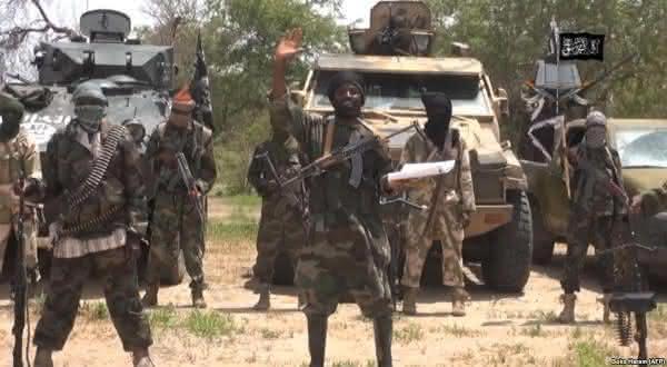 Boko Haram entre os grupos terroristas mais perigosos do mundo