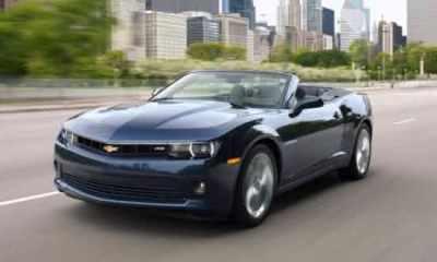 Top 10 carros conversíveis mais baratos do mundo