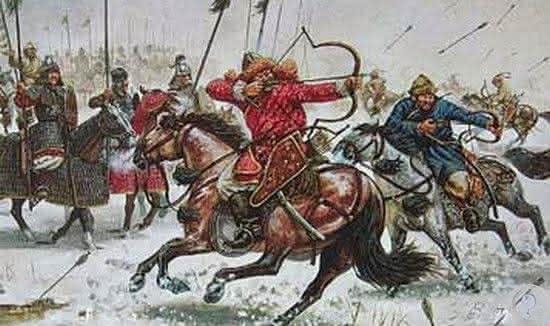 Conquistas de Timur-e-Lang entre as guerras com mais mortos de todos os tempos