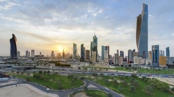 Kuwait entre os paises mais ricos do mundo