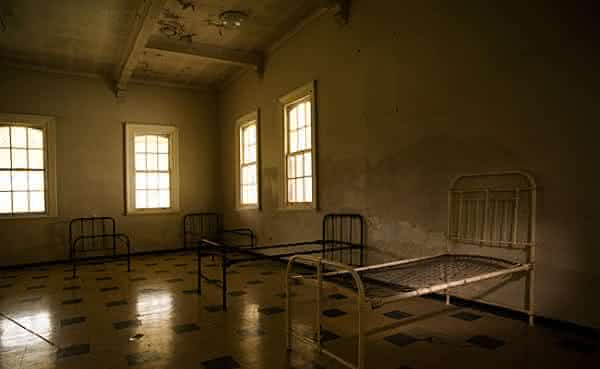 The Beechworth Lunatic Asylum 2 entre os lugares mais assombrados ao redor do mundo