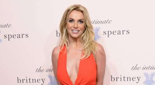 britney spears entre as cantoras mais bem pagas do mundo
