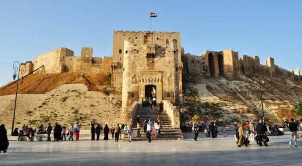 cidadela de alejo entre os maiores castelos do mundo