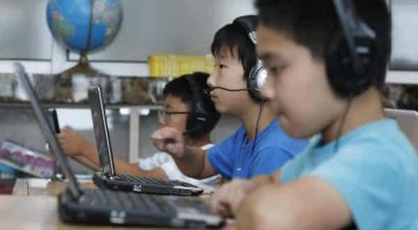 coreia do sul entre os paises com as melhores educacao do mundo