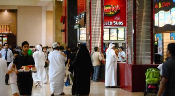 emirados arabes unidos entre os paises mais obesos do mundo