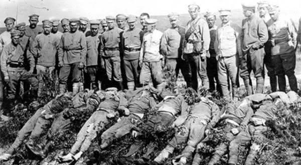 guerra civil da russia entre as guerras com mais mortos de todos os tempos