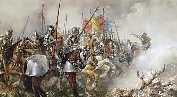 guerra dos cem anos entre as guerras mais longas do mundo