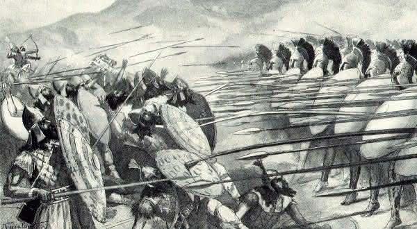 guerra greco persa entre as guerras mais longas do mundo