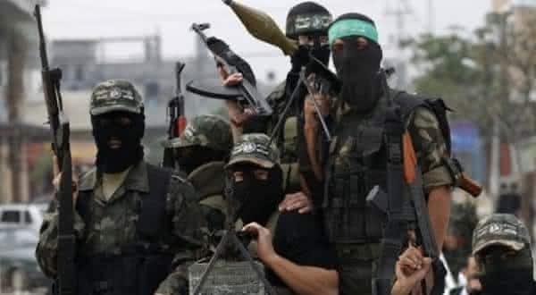 hamas entre os grupos terroristas mais ricos do mundo