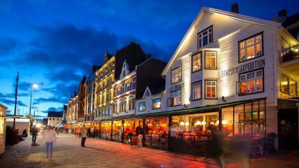 noruega entre os paises mais ricos do mundo