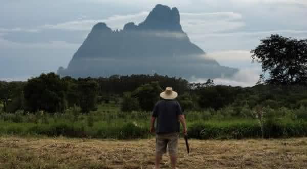 pico da neblina entre as montanhas mais altas do brasil