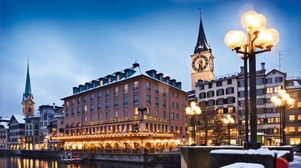 suica entre os paises mais ricos do mundo