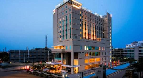 Accor entre as maiores redes de hoteis do mundo