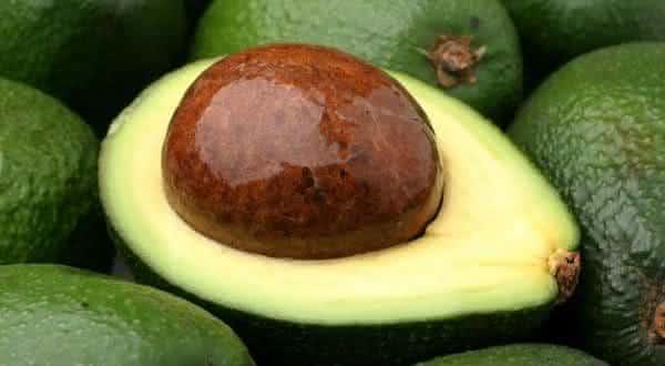 abacate entre os melhores alimentos afrodisiacos