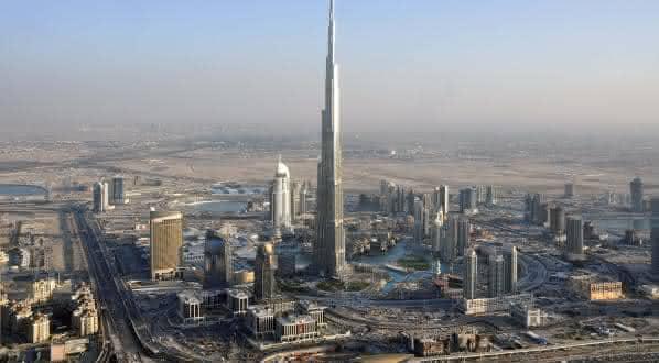 arabes unidos entre os paises com as mais baixas taxas tributarias do mundo
