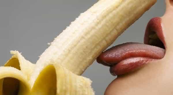 banana entre os melhores alimentos afrodisiacos