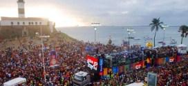Top 10 melhores destinos de carnavais do Brasil