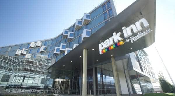 carson radissor entre as maiores redes de hoteis do mundo