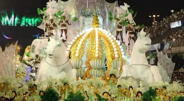imperio serrano entre as escolas de samba com mais titulos no carnaval do rio de janeiro