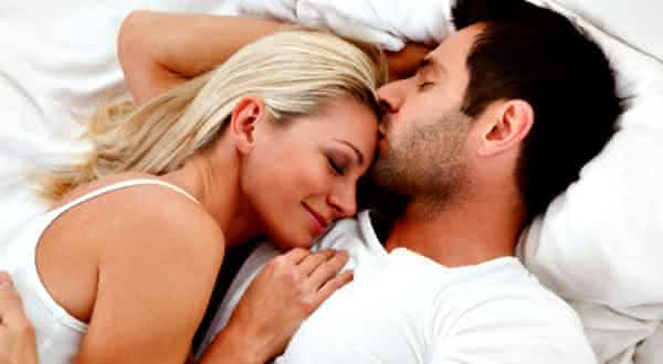 sexo vem naturalmente entre os mitos relacionado ao sexo
