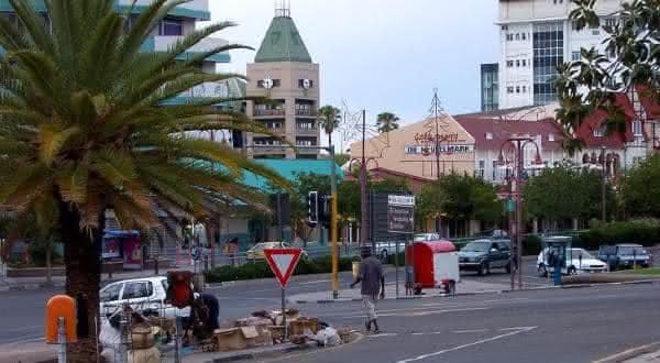namibia entre os paises com as mais baixas taxas tributarias do mundo
