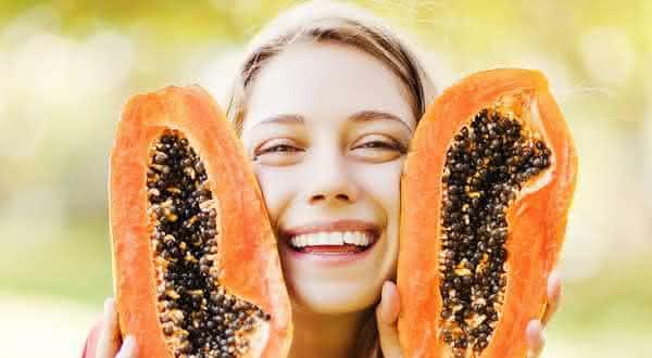 papaia espinhas como diminuir com remedios caseiros