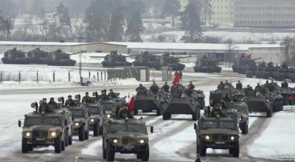 russia entre os paises com mais gastos militares