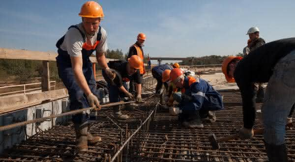 russia entre os paises que mais trabalham no mundo