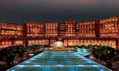 Top 10 maiores redes de hotéis do mundo