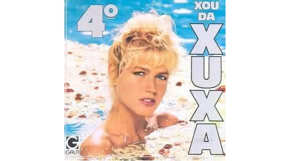 4 xou da xuxa entre os discos mais vendidos da historia do brasil