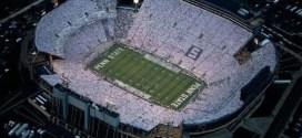 Top 10 maiores estádios do mundo